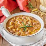 Express Bean Pasta